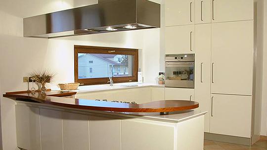 Ciofani arredamenti e MDC contract per la casa